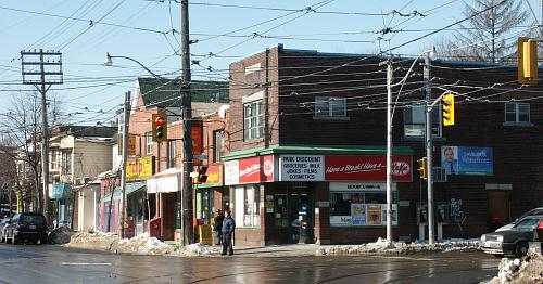 Queen and Coxwell