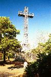 Cross on Mount Royal